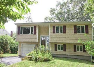Pre Foreclosure in Huntington Station 11746 CARDIFF CT - Property ID: 1495922687