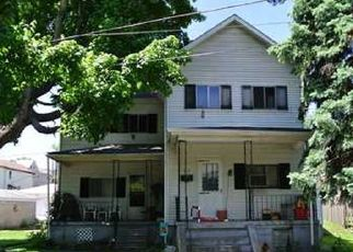 Pre Foreclosure in Carnegie 15106 WASHINGTON ST - Property ID: 1495981820