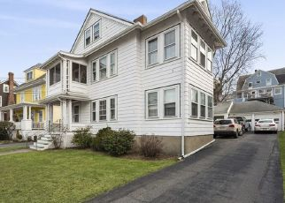 Pre Foreclosure in Winthrop 02152 COURT RD - Property ID: 1495994958