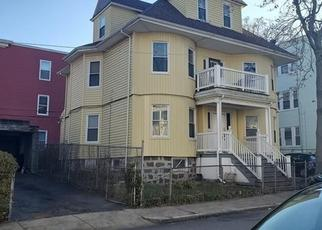 Pre Foreclosure in Boston 02124 CORONA ST - Property ID: 1495999323