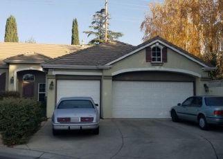 Pre Foreclosure in Modesto 95357 VIA FIORI - Property ID: 1496033942