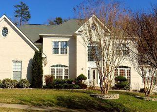 Pre Foreclosure in Glenn Dale 20769 DEVONPORT CT - Property ID: 1496035236