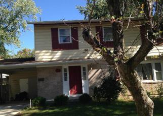 Pre Foreclosure in Lanham 20706 GREENFIELD CT - Property ID: 1496078603