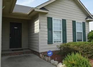 Pre Foreclosure in Fayetteville 28306 OLDSTEAD DR - Property ID: 1496149559