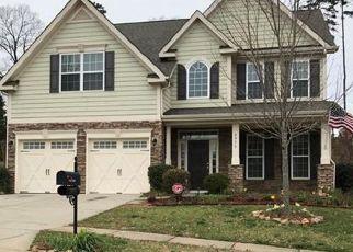 Pre Foreclosure in Charlotte 28214 EL MOLINO DR - Property ID: 1496186343