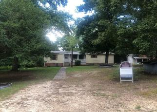Pre Foreclosure in Eagle Springs 27242 POSSUM HOLLER RD - Property ID: 1496200800