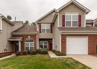 Pre Foreclosure in Matthews 28105 SUMMERFIELD RIDGE LN - Property ID: 1496276571