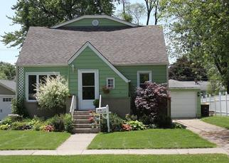 Pre Foreclosure in Lansing 60438 S SCHULTZ DR - Property ID: 1496307668