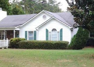 Pre Foreclosure in Dacula 30019 DACULA RIDGE DR - Property ID: 1496344450