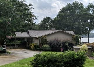 Pre Foreclosure in Mooresville 28117 ROBINSON RD - Property ID: 1496370734