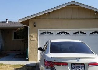 Pre Foreclosure in Milpitas 95035 HEATH ST - Property ID: 1496604166