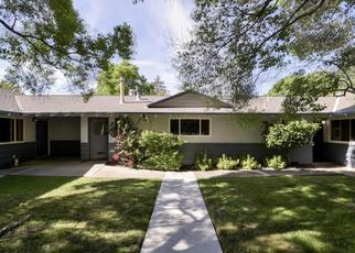 Pre Foreclosure in Mountain View 94043 ANNIE LAURIE ST - Property ID: 1496609425