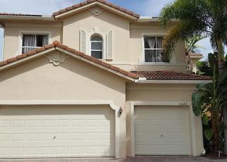 Pre Foreclosure in Fort Pierce 34951 SUNBERRY CIR - Property ID: 1496723294
