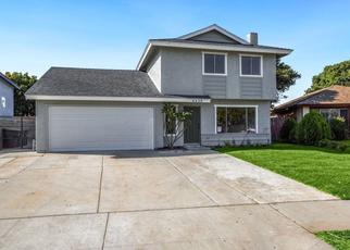 Pre Foreclosure in Oxnard 93033 CLOVER DR - Property ID: 1496736888
