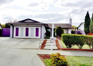 Pre Foreclosure in Milpitas 95035 TRAMWAY DR - Property ID: 1496741253