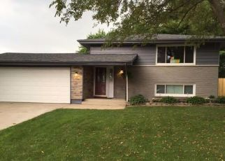 Pre Foreclosure in Crown Point 46307 MCKINLEY ST - Property ID: 1496759208