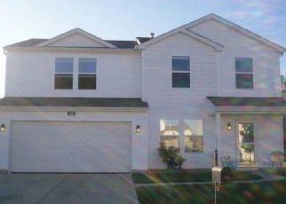 Pre Foreclosure in Mascoutah 62258 FALLING LEAF WAY - Property ID: 1496856894
