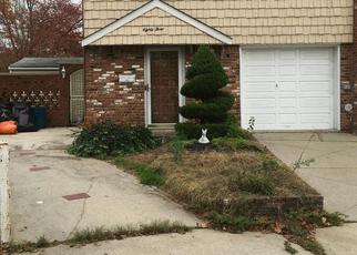 Pre Foreclosure in Staten Island 10312 SUNFIELD AVE - Property ID: 1496870456