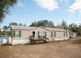 Pre Foreclosure in Keystone Heights 32656 LITTLE LAKE GENEVA RD - Property ID: 1496903752