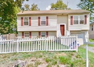 Pre Foreclosure in Bowie 20720 5TH ST - Property ID: 1496960687