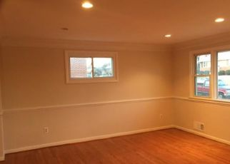 Pre Foreclosure in District Heights 20747 LACONA ST - Property ID: 1496968116