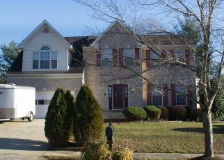 Pre Foreclosure in Accokeek 20607 HOLLY WAY - Property ID: 1496979967