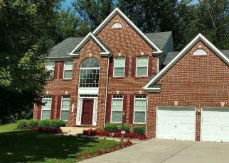 Pre Foreclosure in Fort Washington 20744 GLEN WAY - Property ID: 1497016299