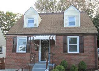 Pre Foreclosure in Bladensburg 20710 VARNUM ST - Property ID: 1497032513