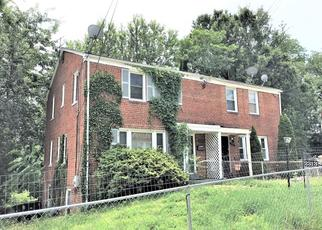Pre Foreclosure in Temple Hills 20748 JAMESON ST - Property ID: 1497075434