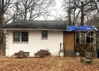 Pre Foreclosure in Fort Washington 20744 BROADVIEW RD - Property ID: 1497081112