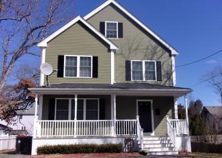 Pre Foreclosure in Brockton 02301 BOYLSTON ST - Property ID: 1497100841