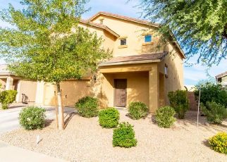 Pre Foreclosure in Maricopa 85138 N COOK DR - Property ID: 1497152967