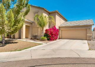 Pre Foreclosure in Florence 85132 S EVERGREEN ST - Property ID: 1497153836
