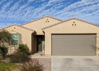 Pre Foreclosure in San Tan Valley 85140 W GLEN CANYON DR - Property ID: 1497154260