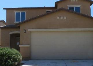 Pre Foreclosure in Sahuarita 85629 W CAMINO MESA SONORENSE - Property ID: 1497202444