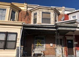 Pre Foreclosure in Philadelphia 19143 KINGSESSING AVE - Property ID: 1497380707