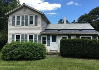 Pre Foreclosure in Ithaca 14850 TRUMANSBURG RD - Property ID: 1497525220
