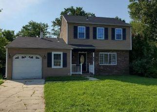 Pre Foreclosure in Mullica Hill 08062 ELLIS MILL RD - Property ID: 1497575148
