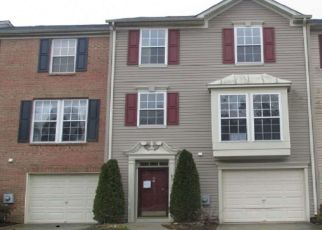 Pre Foreclosure in Sicklerville 08081 COLTS NECK DR - Property ID: 1497591359