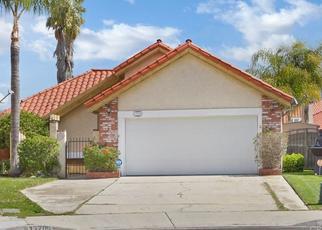 Pre Foreclosure in Moreno Valley 92553 KRISTINA CT - Property ID: 1497657498