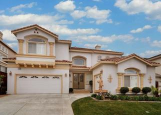 Pre Foreclosure in San Jose 95148 VIN SANTO LN - Property ID: 1497679844