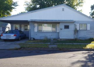Pre Foreclosure in Lakeview 97630 S J ST - Property ID: 1497738527