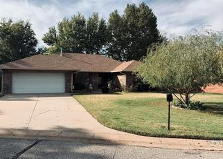 Pre Foreclosure in Oklahoma City 73120 WIND FLOWER PL - Property ID: 1497756929