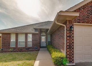 Pre Foreclosure in Oklahoma City 73135 CANYON TRAIL DR - Property ID: 1497774887