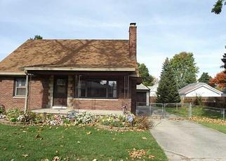 Pre Foreclosure in Toledo 43611 136TH ST - Property ID: 1497812543