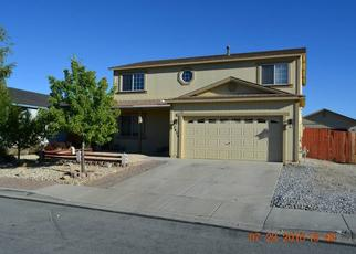 Pre Foreclosure in Reno 89508 BAILEYVILLE CT - Property ID: 1497957511