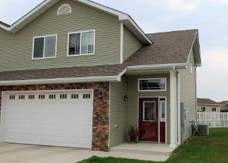 Pre Foreclosure in Minot 58703 14TH ST NW - Property ID: 1497958383