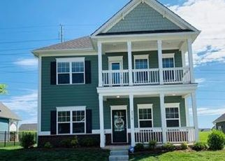 Pre Foreclosure in Kannapolis 28081 KEADY MILL LOOP - Property ID: 1497964519