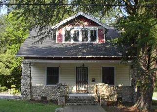 Pre Foreclosure in Greensboro 27406 PEARSON ST - Property ID: 1497973271