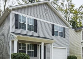 Pre Foreclosure in Charlotte 28227 IDLEWILD RD N - Property ID: 1497975913